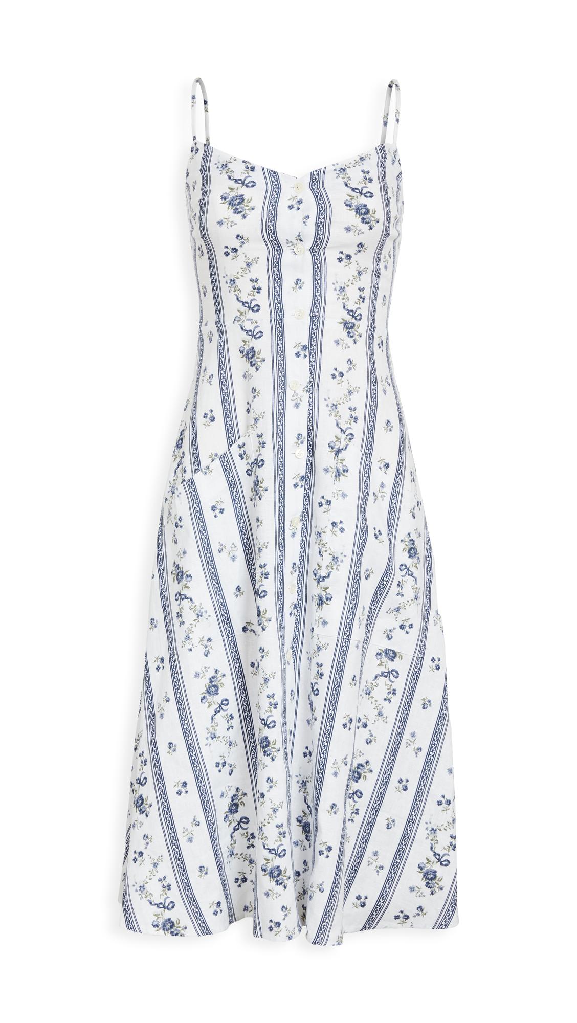 Reformation Parke Dress