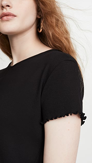 Reformation Daley Top