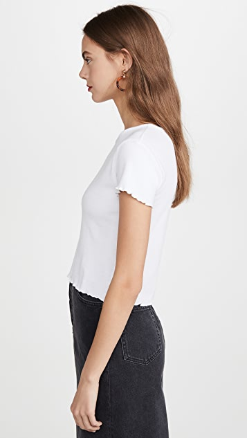 Reformation Daley Tee