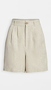 Reformation Bello 短裤