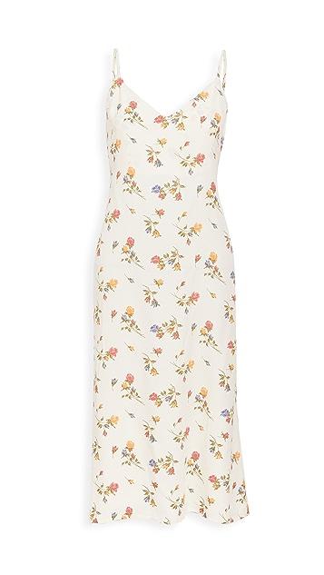 Reformation Chianti 连衣裙