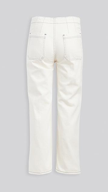 Reformation Eloise Jeans