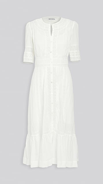 Reformation Oxford Dress