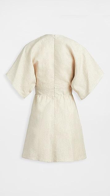 Reformation Ty 连衣裙