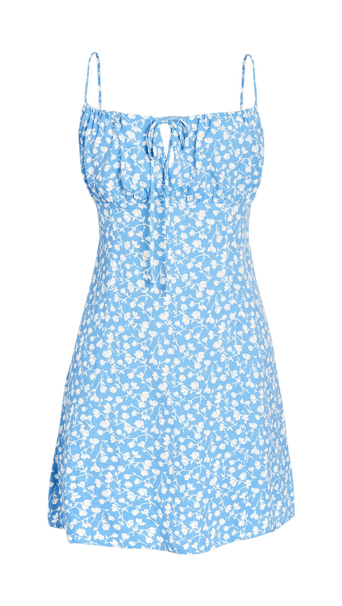 Reformation Cashio Dress