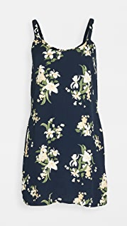 Reformation Puglia Dress