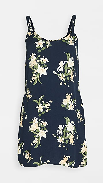 Reformation Puglia 连衣裙