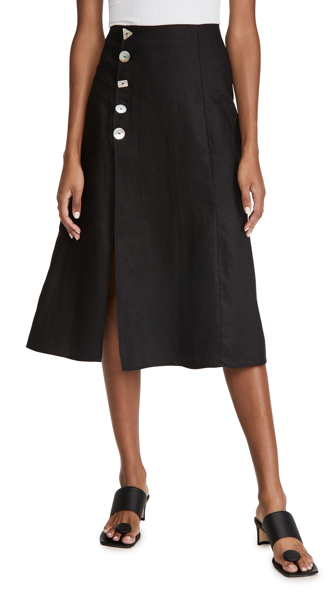 Reformation Mott Skirt