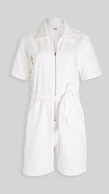 Reformation Sadie Jumpsuit