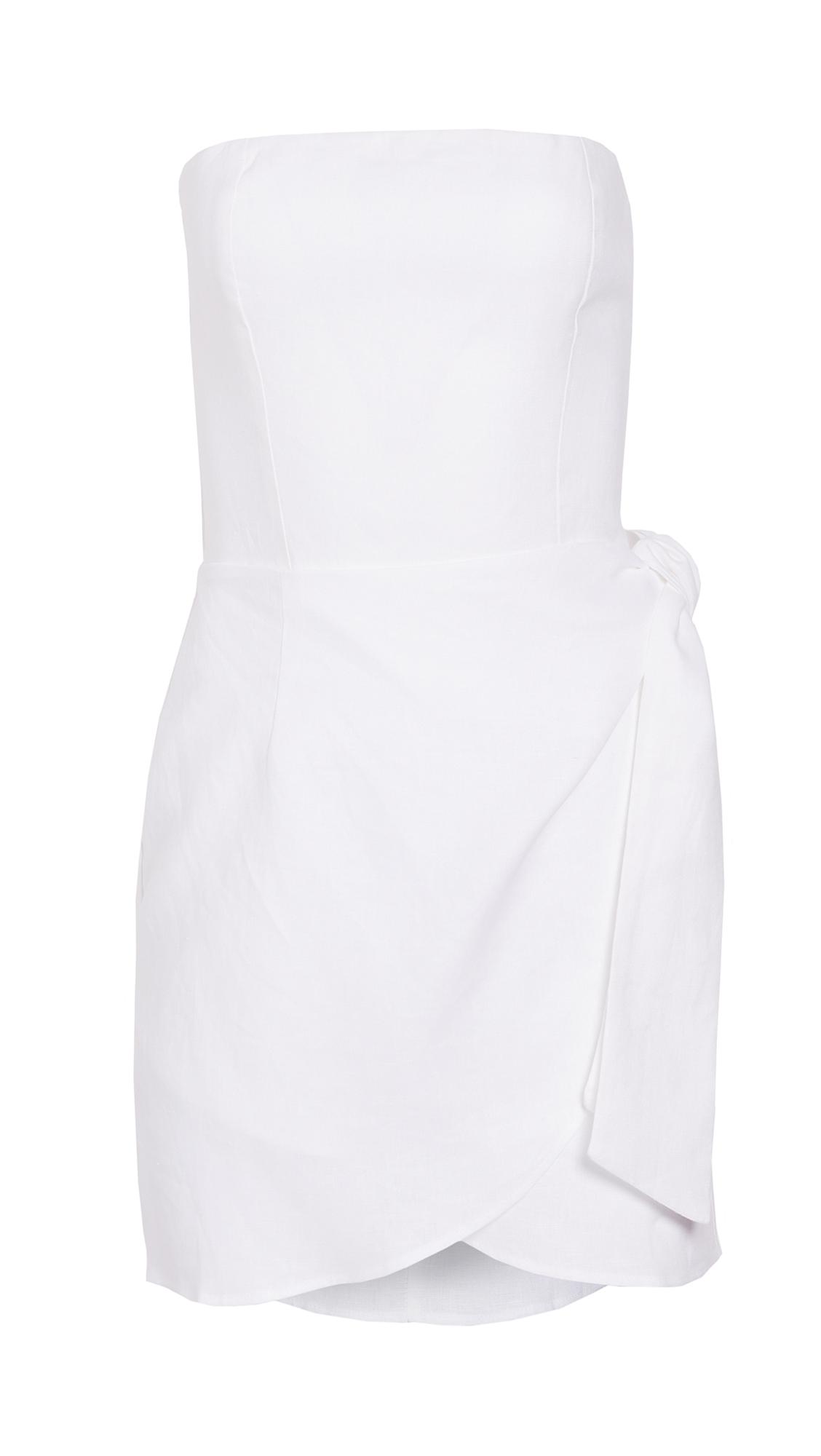 Reformation Turnip Dress