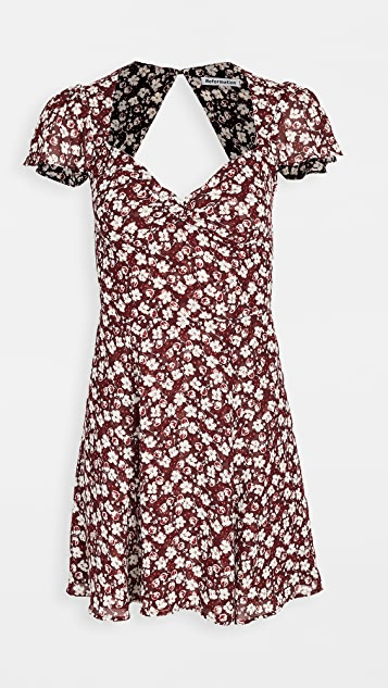 Reformation Kenni Dress