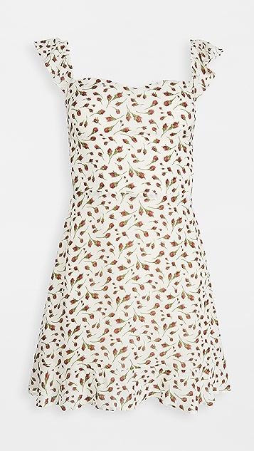 Reformation Binx Dress