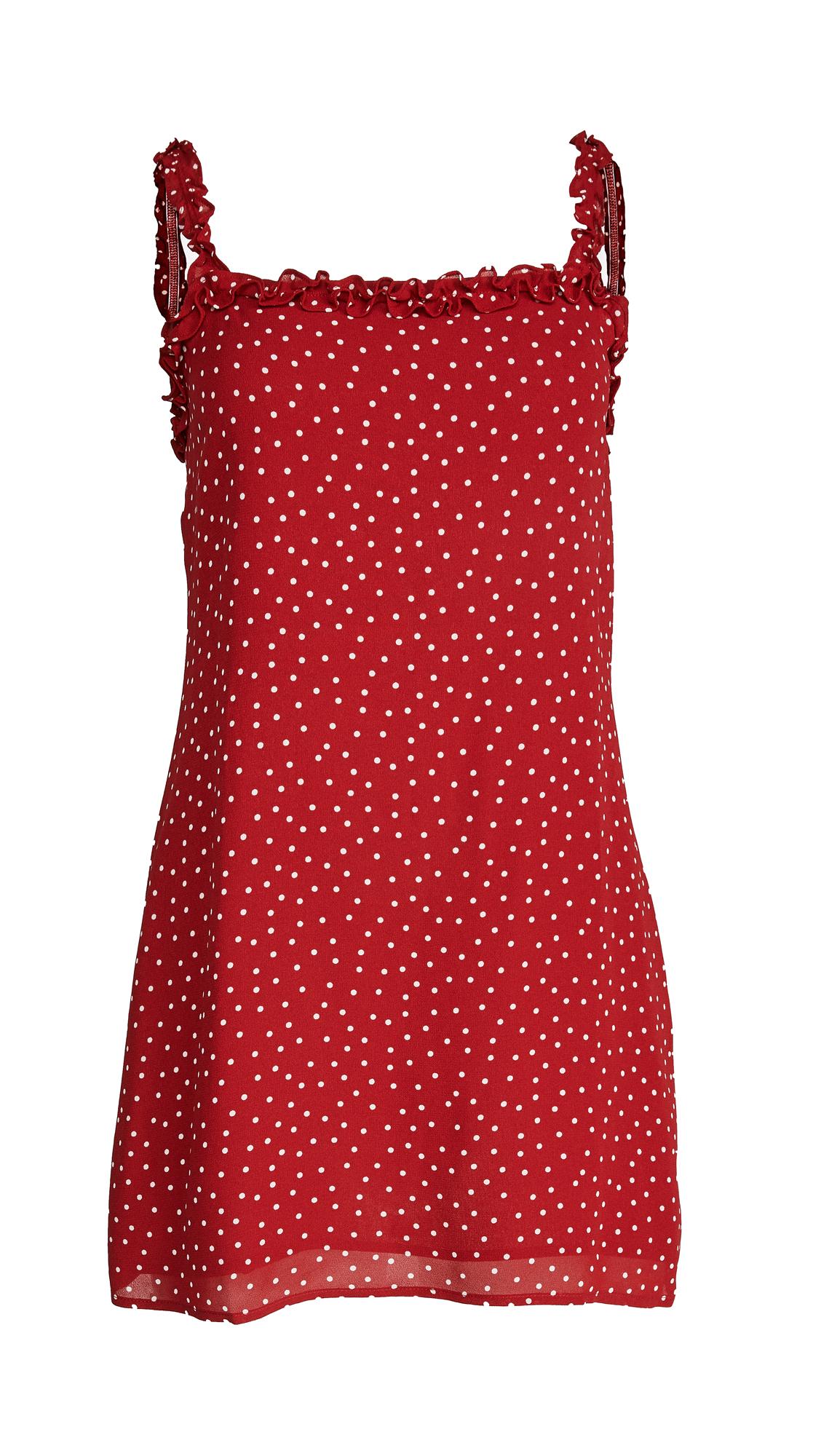 Reformation Eletta Dress