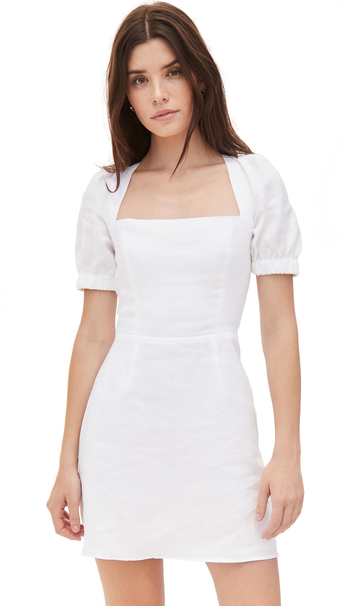 Reformation Lianne Dress