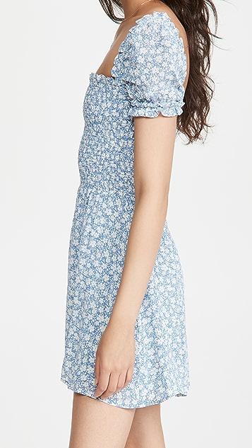 Reformation Orangerie 连衣裙