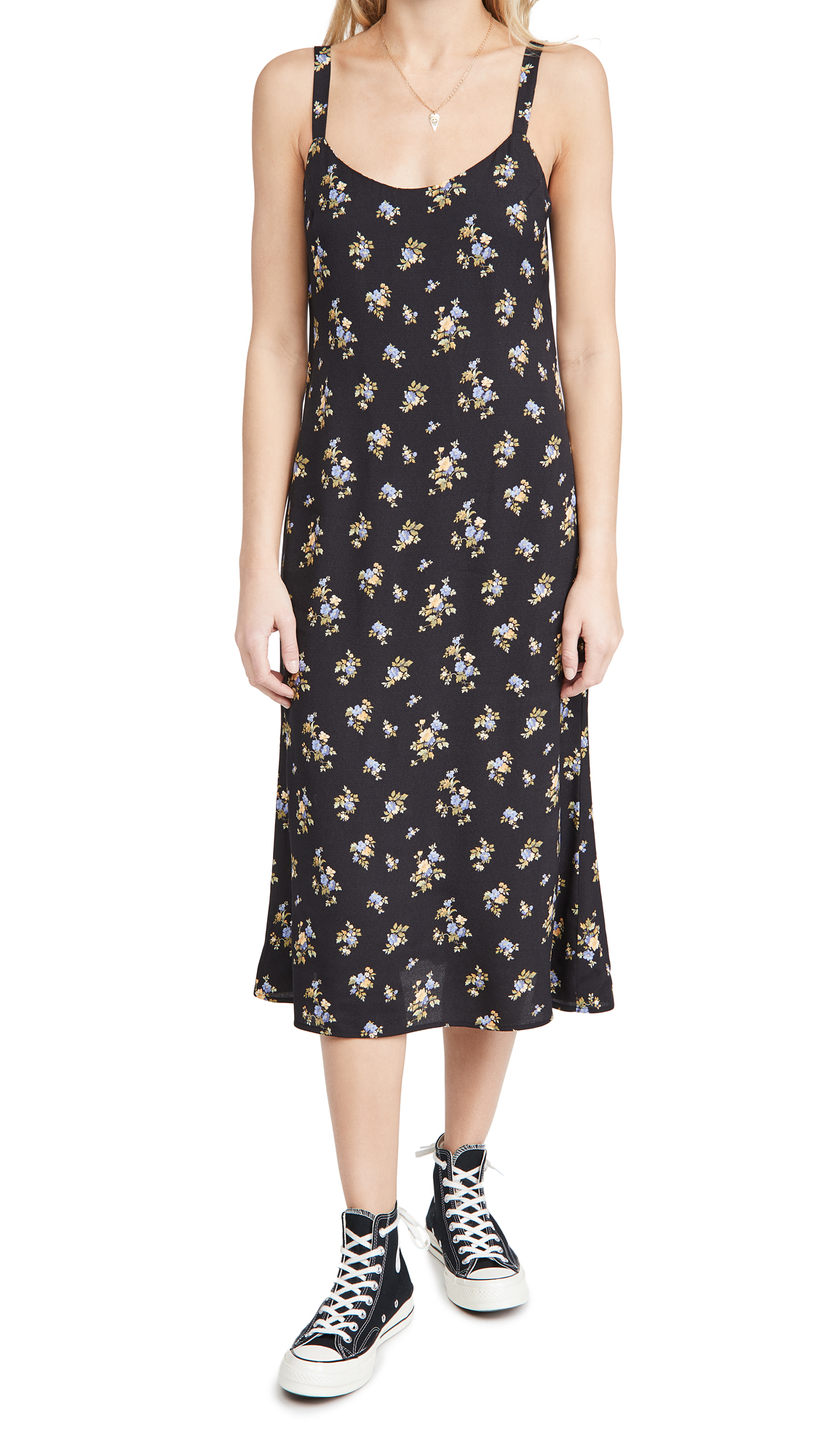 Reformation Avalon Dress