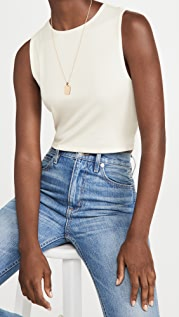 Reformation Ellie Tank