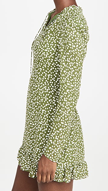 Reformation Marcy Dress