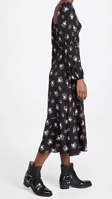 Reformation Mica 连衣裙