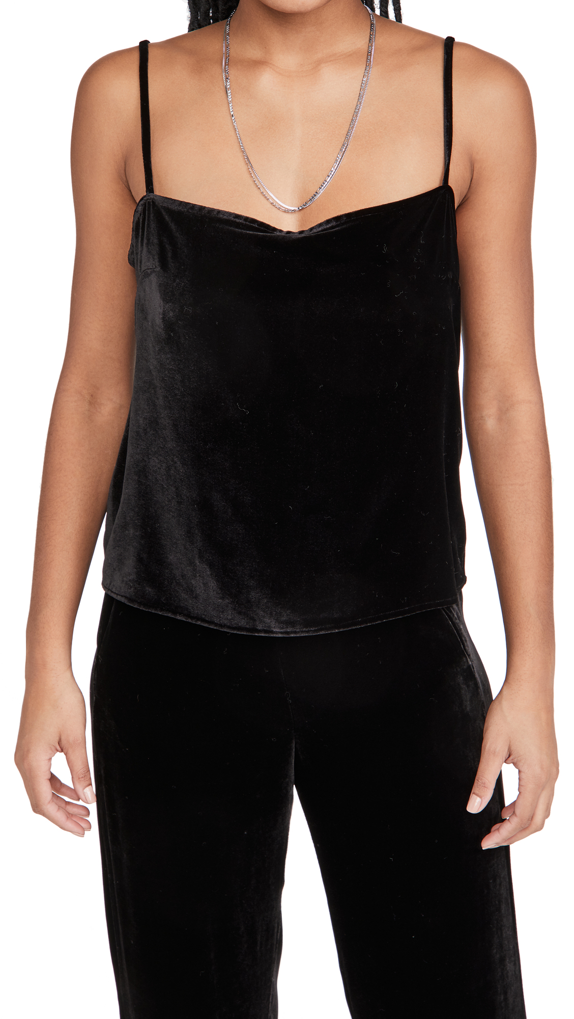 Reformation Ross Top