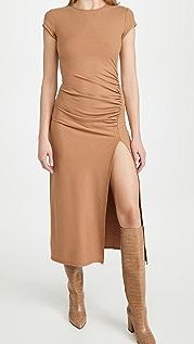 Reformation Brecken Dress