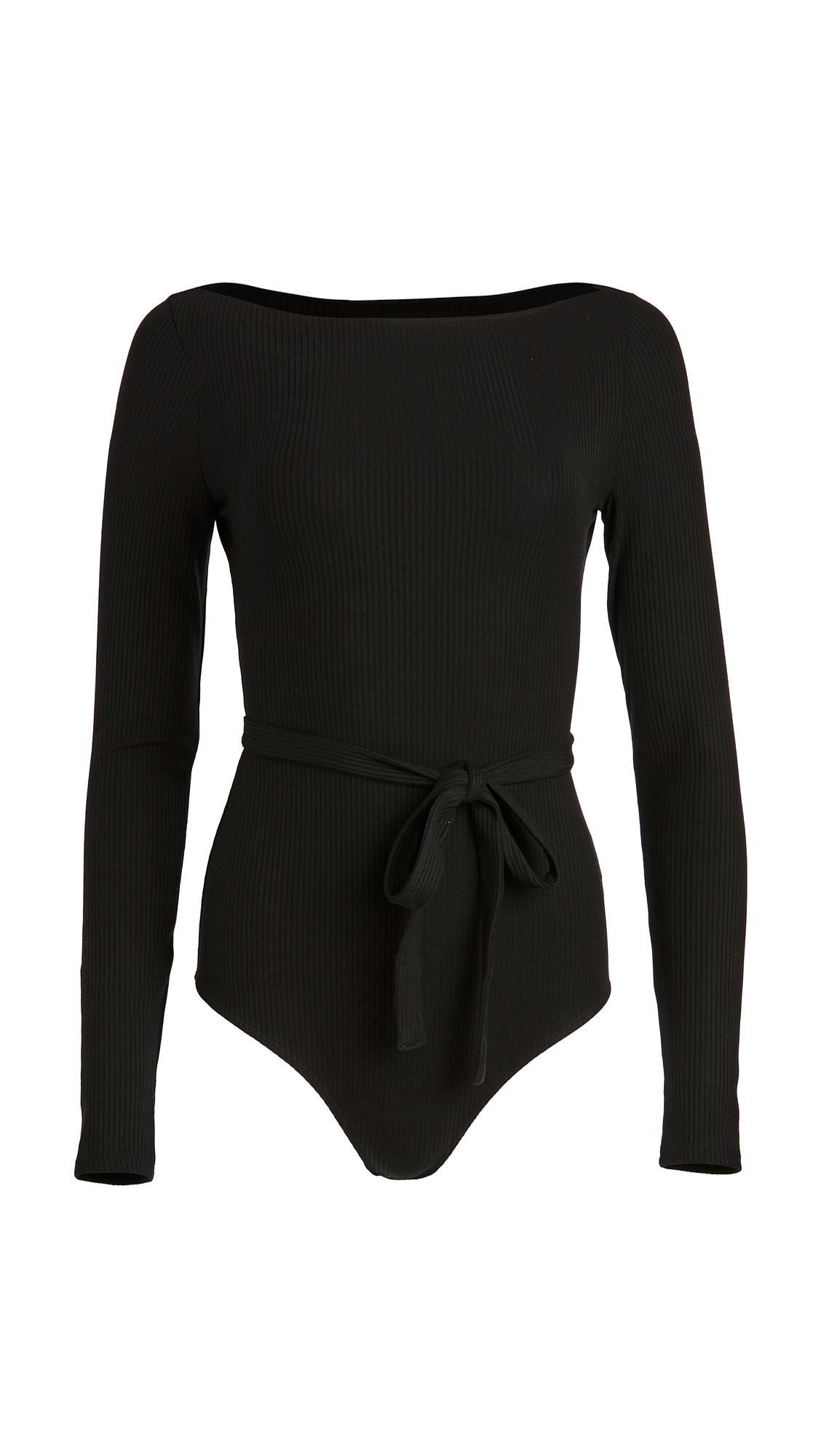 Reformation Soph Bodysuit