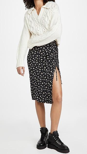 Reformation Prose Skirt