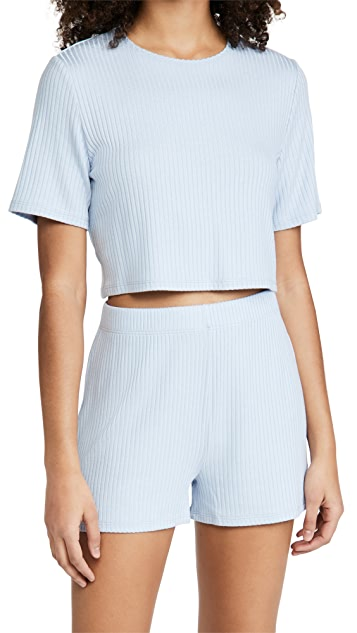 Reformation Wesley Two Piece