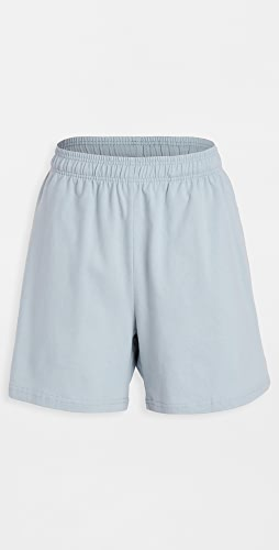 Reformation - 男友风格针织短裤