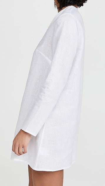 Reformation Ostuni Dress
