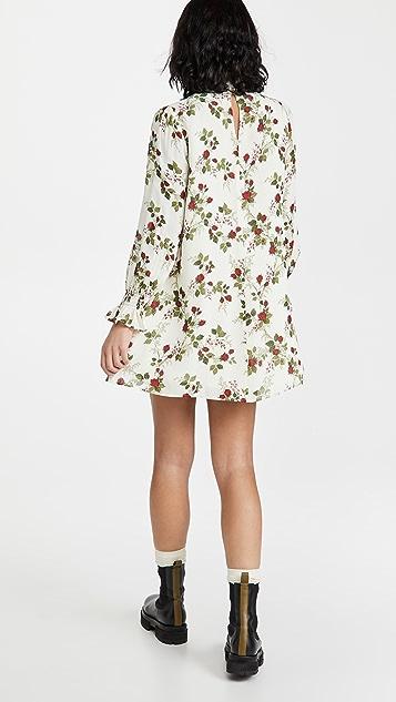 Reformation Jourdan 连衣裙