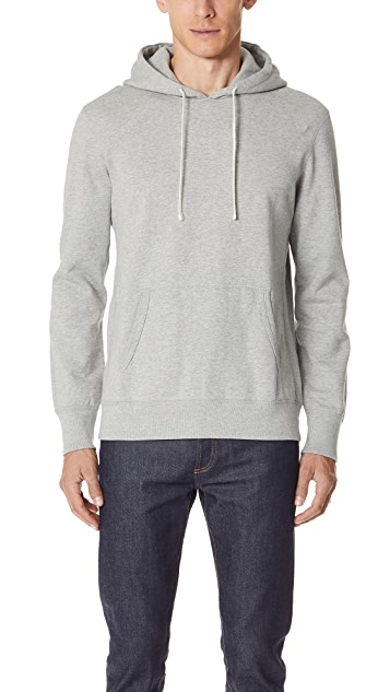 Reigning Champ Mid Weight Terry Pullover Hoodie