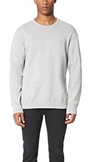 Reigning Champ Mid Weight Terry Sweatshirt