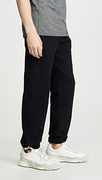 Reigning Champ Mid Weight Terry Sweatpants