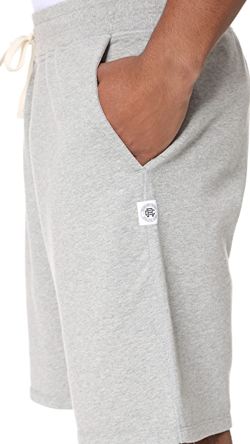 Reigning Champ Mid Weight Terry Shorts