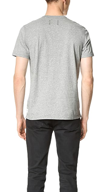 Reigning Champ T-Shirt 2 Pack