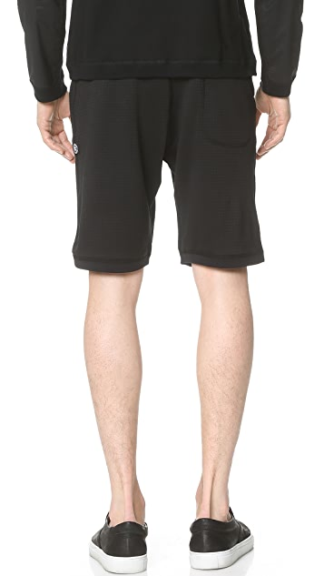 Reigning Champ Sea to Sky Mesh Sweatshorts
