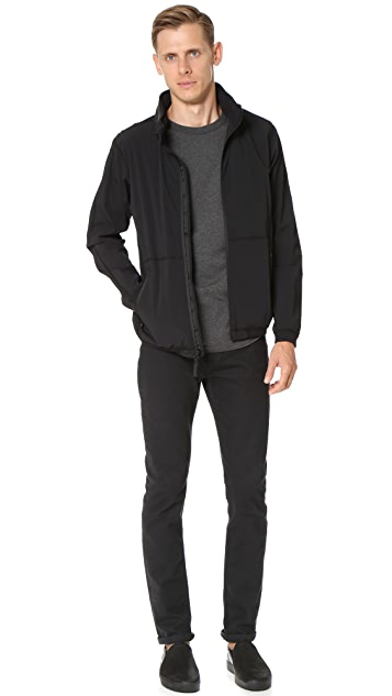 Reigning Champ Stretch Nylon Stowaway Jacket