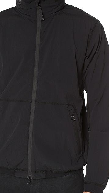 Reigning Champ Stretch Nylon Stowaway Jacket