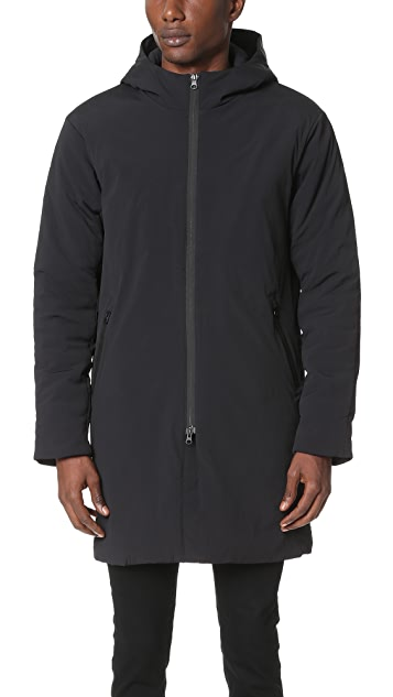 Reigning Champ Polartec Alpha Insulation Sideline Jacket