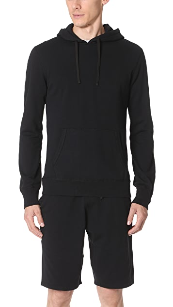 Reigning Champ Lightweight Pullover Hoodie | EAST DANE Use Code ...