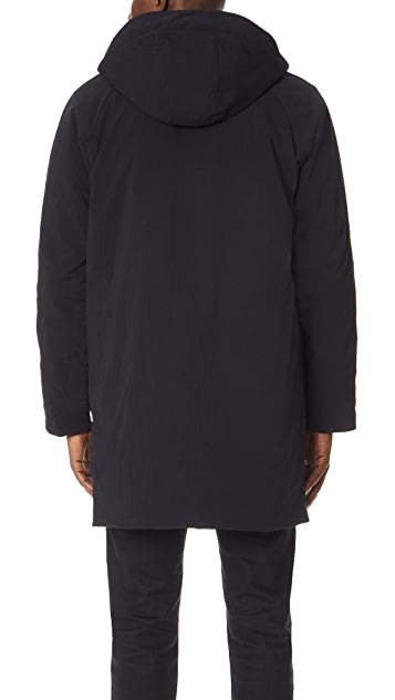 Reigning Champ Insulated Sideline Jacket