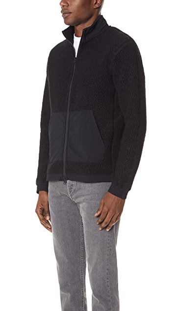 Reigning Champ Sherpa Trail Jacket