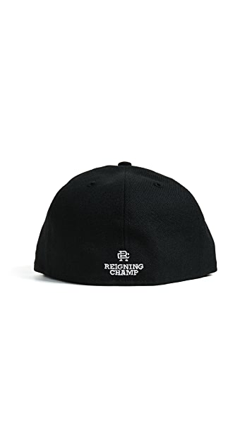Reigning Champ New Era Cap
