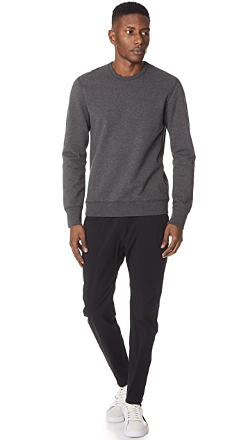 Reigning Champ Midweight Terry Classic Crewneck