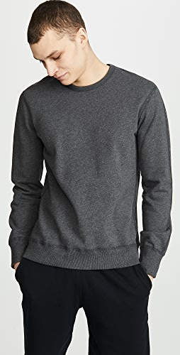 Reigning Champ - Midweight Terry Classic Crew Neck