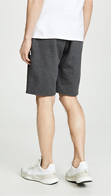 Reigning Champ Midweight Terry Sweat Shorts