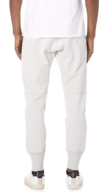 Reigning Champ Heavyweight Terry Slim Sweatpants