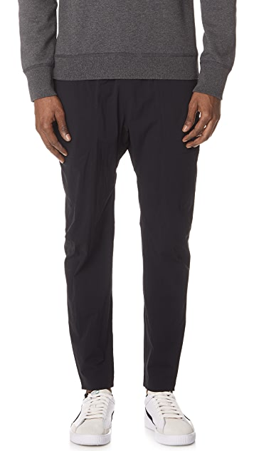 Reigning Champ Stretch Nylon Pants