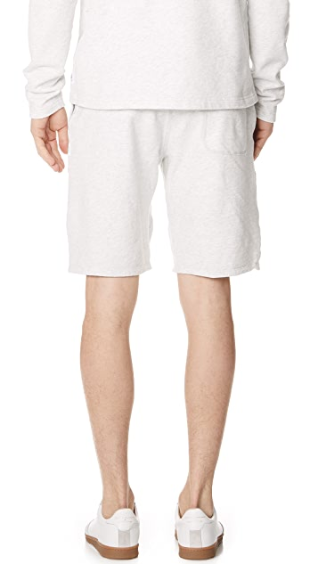 Reigning Champ Lightweight Terry Shorts